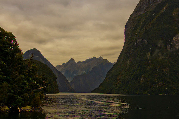 Majesty of Doubtful Sound