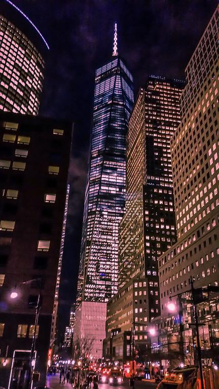 WTC REBORN